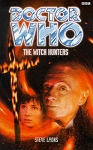 Doctor Who, 009: The Witch Hunters