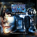 Doctor Who: 051. The Wormery
