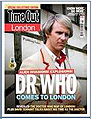 Time Out Magazine, 5th Doctor