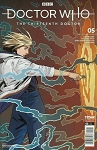 Titan Thirteenth Doctor, Issue 5