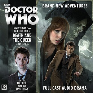 Tenth Doctor 1.3: Death and the Queen