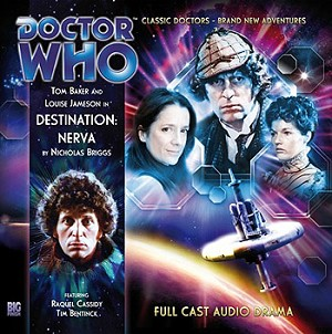 Fourth Doctor 1.1: Destination Nerva