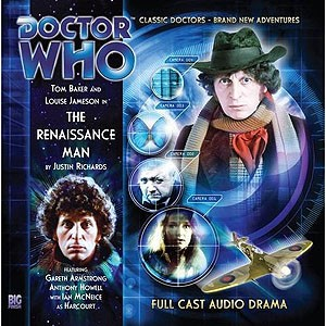 Fourth Doctor 1.2: The Renaissance Man