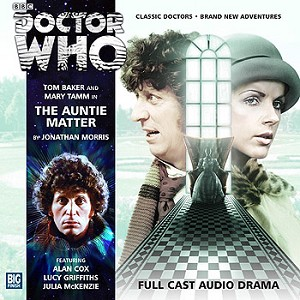 Fourth Doctor 2.1: The Auntie Matter