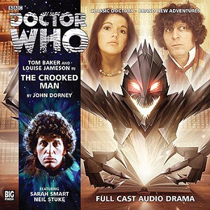 Fourth Doctor 3.3: The Crooked Man