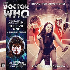 Fourth Doctor 3.4: The Evil One