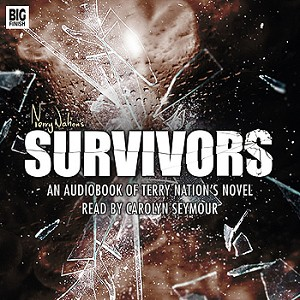 AudioBook: Terry Nation's SURVIVORS
