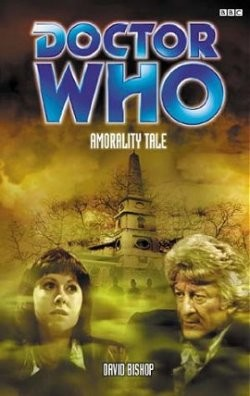 Doctor Who, 052: Amorality Tale