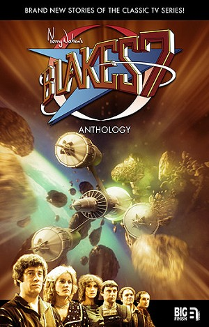 Blake's 7: Anthology (Hardcover)