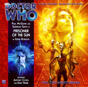 BBC7 4.8 Prisoner of the Sun