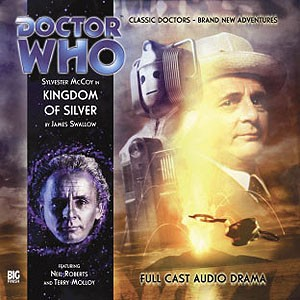 Doctor Who: 112. Kingdom of Silver