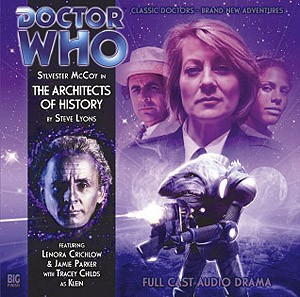 Doctor Who: 132. The Architects of History
