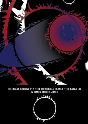 The Black Archive 017: The Impossible Planet/The Satan Pit