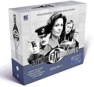Counter-Measures: Series 1 Box Set