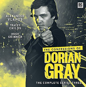 The Confessions of Dorian Gray, Series 3