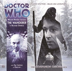 Companions 6.10 The Wanderer