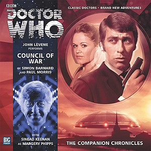 Companions 7.12 Council of War