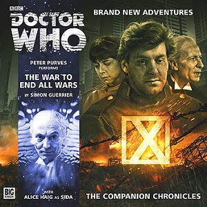 Companions 8.10 The War to End All Wars
