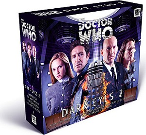 Doctor Who (8th Doctor): Dark Eyes 2 CD Set