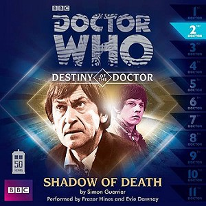 Doctor Who: Destiny of the Doctor, 02. Shadow of Death