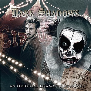 Dark Shadows: 28. Speak No Evil