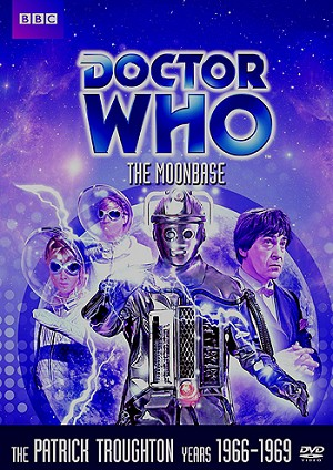DVD 033: The Moonbase
