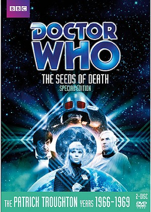 DVD 048: The Seeds of Death (Special Edition)