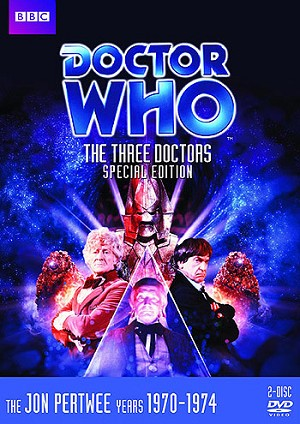 DVD 065: The Three Doctors (Special Edition)