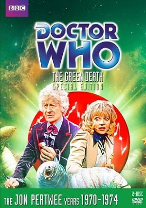 DVD 069: The Green Death (Special Edition)