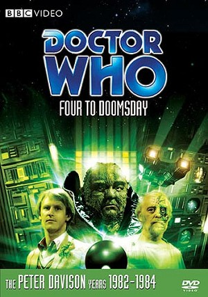 DVD 118: Four to Doomsday