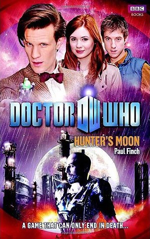 DW 09: Hunter's Moon