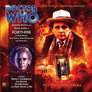 Doctor Who: 115. Forty-Five