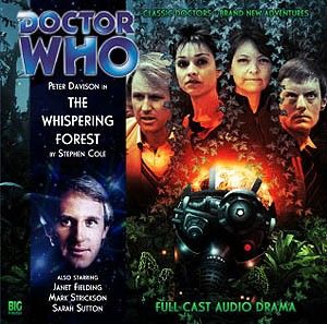 Doctor Who: 137. The Whispering Forest