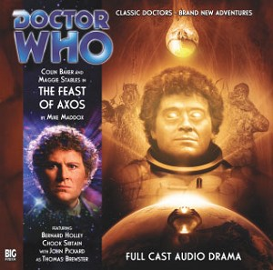 Doctor Who: 144. The Feast of Axos