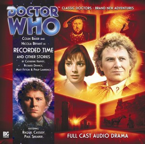 Doctor Who: 150. Recorded Time