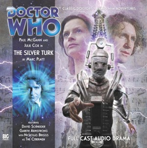 Doctor Who: 153. The Silver Turk