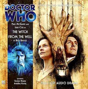 Doctor Who: 154. The Witch from the Well