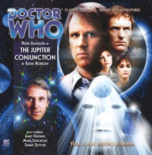 Doctor Who: 160. The Jupiter Conjunction