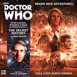 Doctor Who: 200. The Secret History