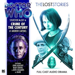 Doctor Who: 2.04 Crime of the Century