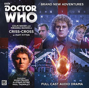 Doctor Who: 204. Criss-Cross
