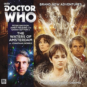 Doctor Who: 208. The Waters of Amsterdam