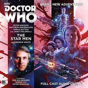 Doctor Who: 221. The Star Men
