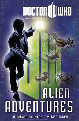 Doctor Who: Alien Adventures (2 in 1)