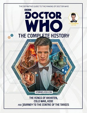 Doctor Who: The Complete History, Issue 26, Volume 73