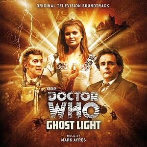 Doctor Who: Ghost Light Soundtrack