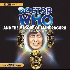 Doctor Who: The Masque of Mandragora (CD, Target)