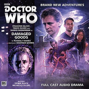 Doctor Who: (NA 6) Damaged Goods