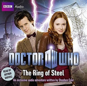 AudioBook: The Ring of Steel