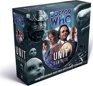 Doctor Who, UNIT: Dominion